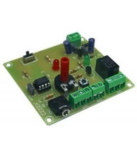 UCPIC-1 - Modulo Picaxe Temporizador - UCPIC-1