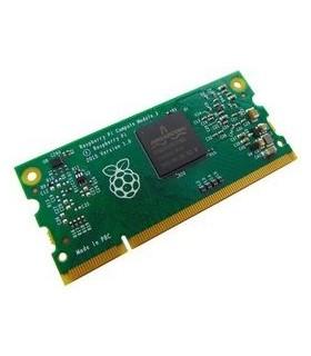 RPI-COMPUTE3-LT - Raspberry Pi Compute Module 3 Lite - RPICOMPUTE3LT