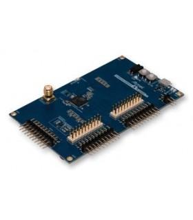 ATMEGA256RFR2 - Evaluation Board, Xpld Pro, AVR RISC - ATMEGA256RFR2