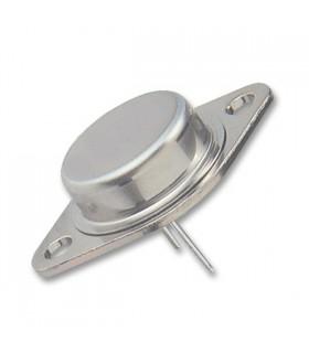 2N3055 - Transistor N, 60V, 15A,115W, TO-3 - 2N3055