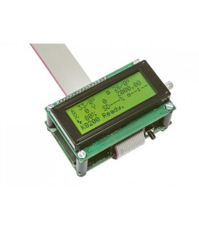 VM8201 - Controlador Para Impressora 3D - VM8201