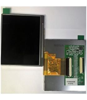 ET0350G0DM6 - TFT 3.5 QVGA, 400cd/m2 LED, TTL - ET0350G0DM6