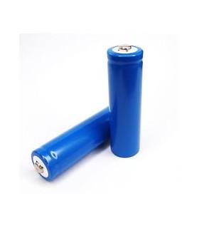 Pack 4 Pilhas Recarregaveis R6 2600mA - 1694R62600