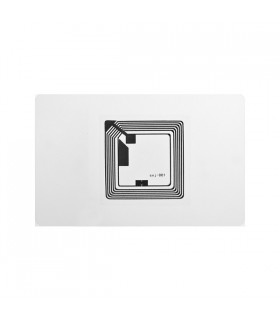 Cartao Nfc Transparente 85x54mm 180 byte - MX68197