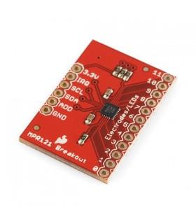 MPR121 Sparkfun - Capacitive Touch Sensor Breakout - MPR121