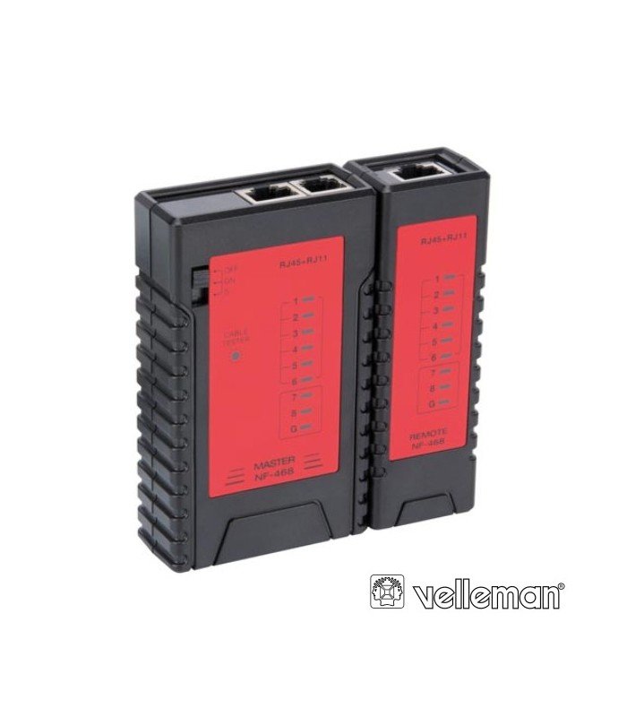 VTLAN6 - Testador de Redes