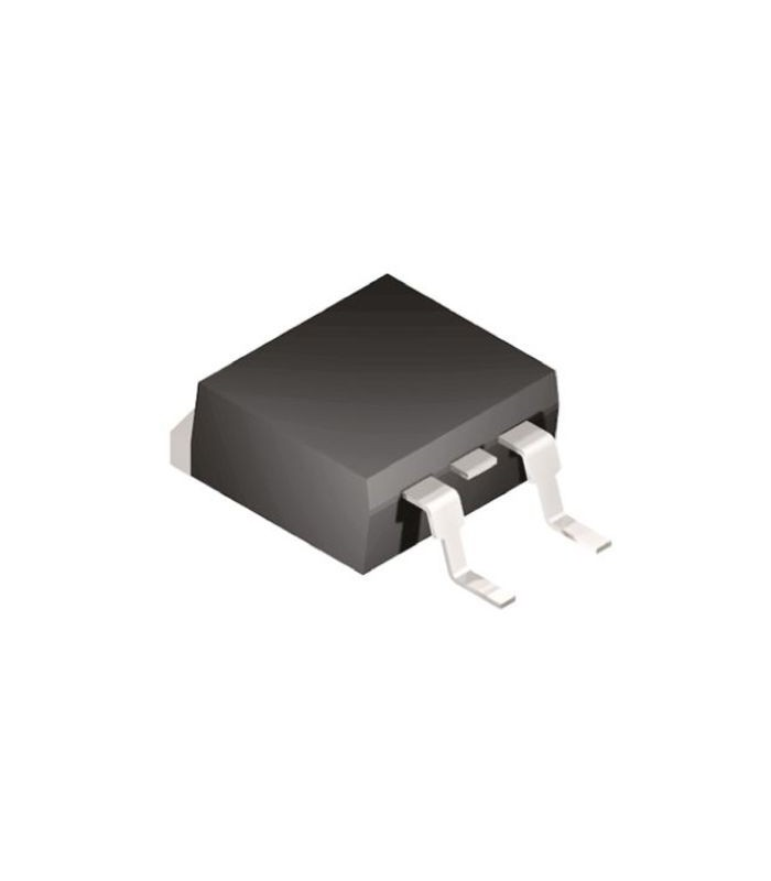 STTH3002G - Diodo Ultra Rapido 30A 200V 50nS TO263