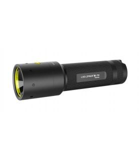 Lanterna Ledlenser I7R 220Lm Recarregavel - I7R