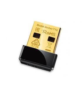 ARCHER-T1U - Placa USB Wireless AC450 - ARCHER-T1U
