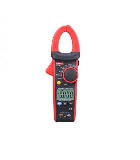 UT216A - Pinça amperimétrica digital AC 600V - UT216A