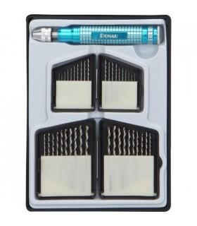 HSS250 - Conjunto de Brocas 41 Pcs - DNHSS250
