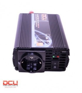 Conversor 12V DC P/ 220V AC 300W+USB 374112300M DCU - DCU374112300M