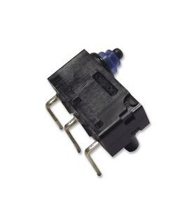 Microswitch Miniatura SpDt IP67 - D2HW-BR201DR