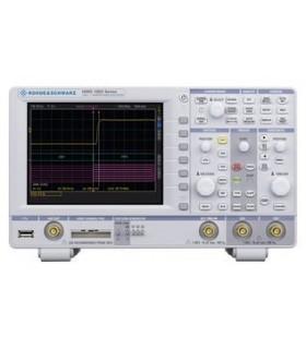 R&S HMO1002 - Osciloscopio 2 Channel, 50 MHz, 1 GSPS - HMO1002