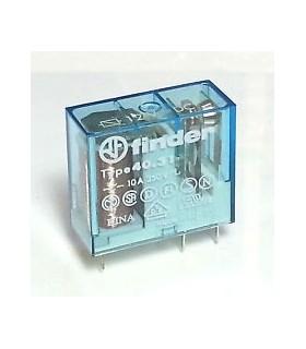 Rele Finder 14Vdc 10A 1 Inversor - F40311410