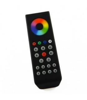 Controlador RGB Touch 4,5Vdc 434Mhz/868Mhz 10 Zonas - SR2806B2