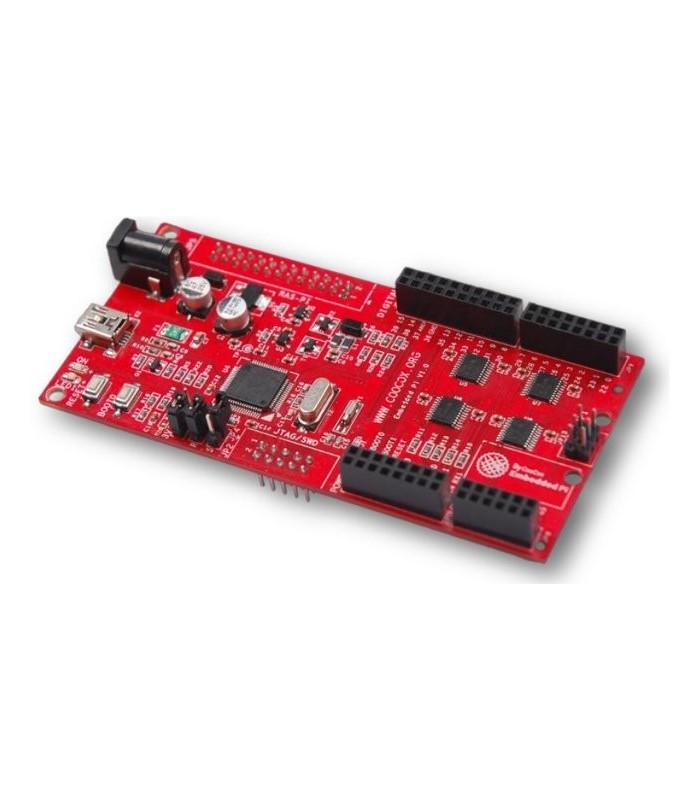 EMBEDDED PI - RPI, ARDUINO-LIKE STM32 I/O BOARD