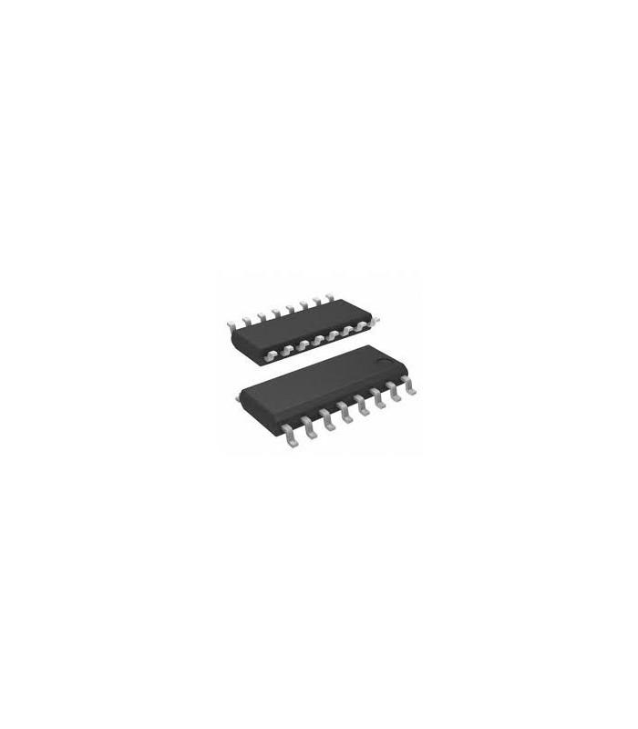 MAX4053ACSE+ -  MUX/CONMUTADOR, ANALÓG, L-VOLT, 4053 Soic16