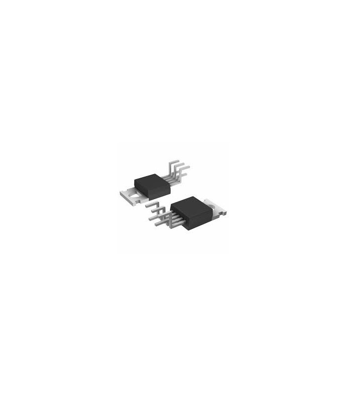 SI-8050S -  Buck (Step Down) Switching Regulator