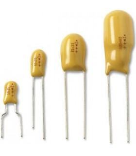 Condensador Tantalo 330nF 25V - 31433025