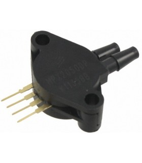 MPX5500DP -  Pressure Sensor, Differential - MPX5500DP
