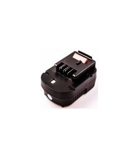 Bateria Compativel Com Black & Decker BDBN1202 12V 2Amp - MX82575