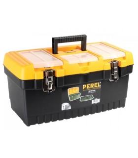 """Caixa Organizadora 18"""" c/ 20 Compartimentos - OM19M"""