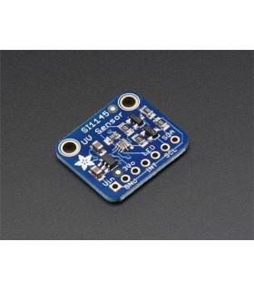 ADA1777 - Sensores Ópticos Digital UV Index/IR/Vis Light - ADA1777
