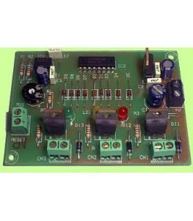 Semaforo Electronico - I-91 - Cebek - I91