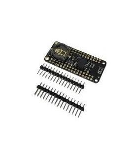 ADA3028 - DS3231 Precision RTC FeatherWing - ADA3028