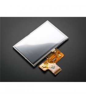 Touch Screen TFT 4.3´´ 480x272 - ADA1591