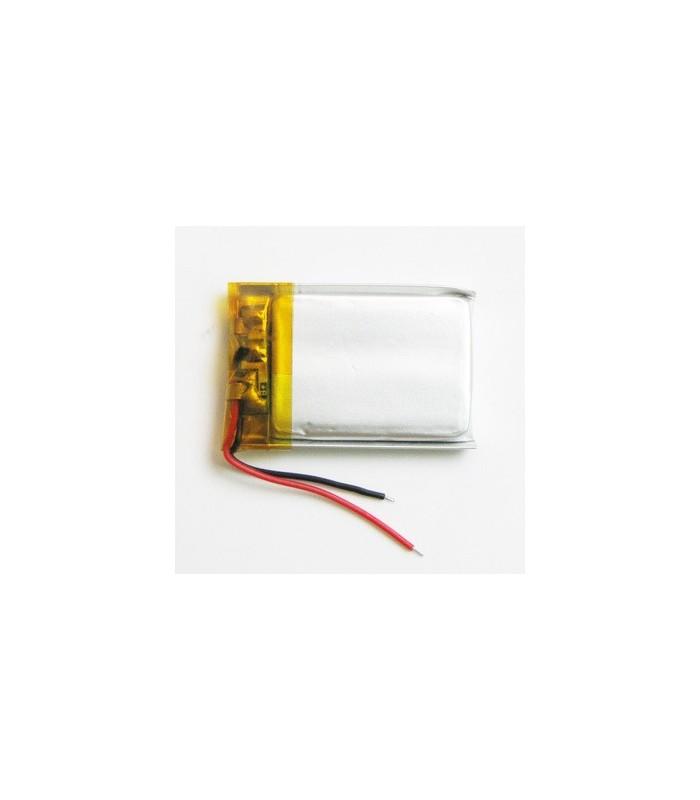 Bateria 3.7V 2500mAh Li-Pol 55x90x5mm
