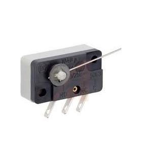 Micro Switch Spdt - 1040.0111