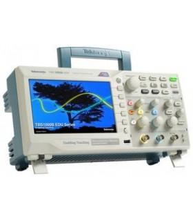 TBS1102B - Osciloscopio Tektronix 2 Canais 100MHz - TBS1102B