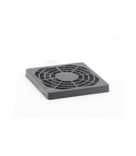 Grelha Plastica Com Filtro Para Ventilador 92x92mm - F90MR