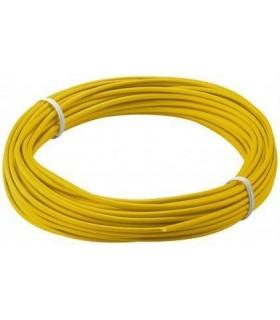 Fio de Cobre Amarelo Isolado - MX55041