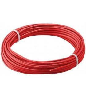 Fio de Cobre Vermelho Isolado - MX55044