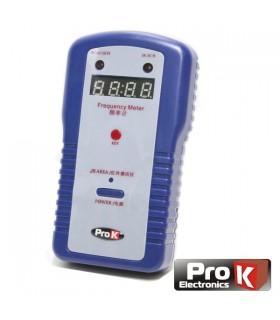 Medidor de Frequencias Para Comandos 200-900Mhz - VIPOPENREADER