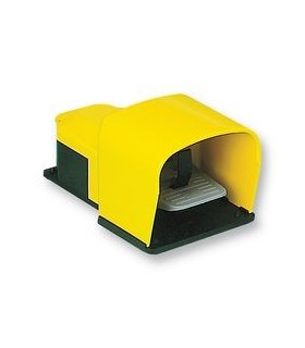 PX10111 - Interruptor Pedal SPST-NO Pizzato - PX10111