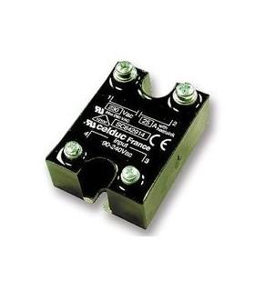 SC864110 - Rele Estado Solido 5-30VDC 50A - SC864110