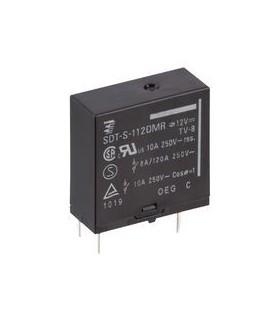 SDT-S-105DMR2 - Rele 5Vdc 10A SPST-NO - SDTS105DMR2