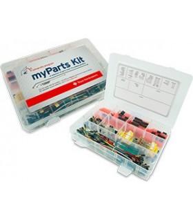 783752-01 - myParts Kit Compatible With NI myDaq - NI ELVIS - 783752-01