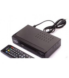 Receptor para Televisão Digital Terrestre HD - TDTE264