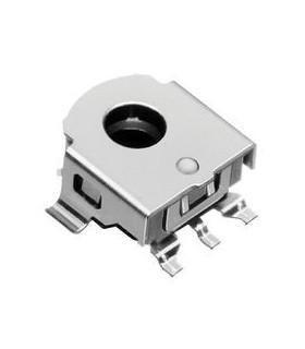 EC05E1220401 - Encoder Vertical 5mm 12 pulsos - EC05E1220401