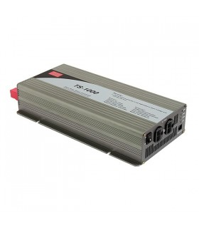 TS-1000-224B - Conversor Onda Pura 24-230Vac 1000W - TS-1000-224B