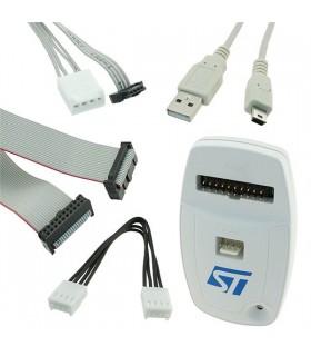 ST-LINK/V2-ISOL - ST-LINK/V2 In-Circuit Debugger/Programm - ST-LINK/V2ISOL