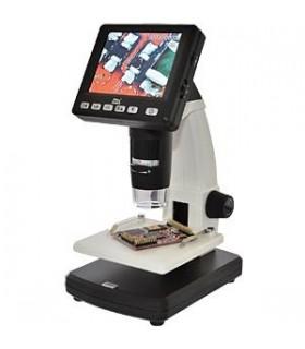 Microscópio Digital, 5 MP, 500x, DigiMicro Lab 5.0 - DIGILAB5