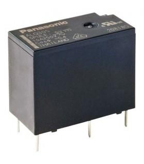 ALQ305 - Relé 5V 10A Power, Non Latching, SPST-NO - ALQ305