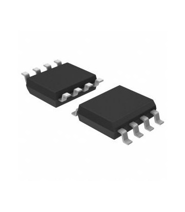 MAX856CSA+ - DC-DC Switching Boost - MAX856CSA+