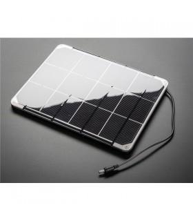 ADA1525 - Huge 6V 6W Solar panel - 6.0 Watt - ADA1525